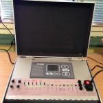 testovane riadiacej jednotky 2